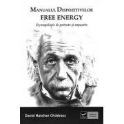 Manualul dispozitivelor free energy - O compilaţie de patente şi rapoarte