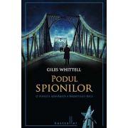 Podul spionilor - O poveste adevărată a războiului rece