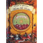 Povesti cu iepuroaica Martha B. Rabbit + CD