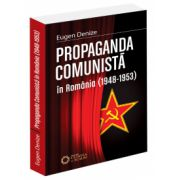 Propaganda comunistă în România (1948-1953)