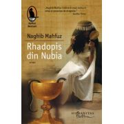 Rhadopis din Nubia