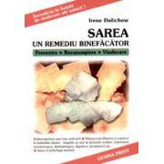 Sarea - Un remediu binefacator