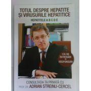 Totul despre hepatite si virusurile hepatice - Hepatitele A B C D E