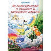 Un jurnal paranormal și emoționant al peregrinărilor sufletului