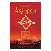 Abhorsen. Ultima speranta pentru cei vii