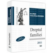 Dreptul familiei 2011. Conform noului Cod Civil