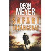 Safari insangerat