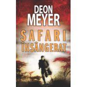 Safari insangerat