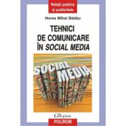 Tehnici de comunicare in social media