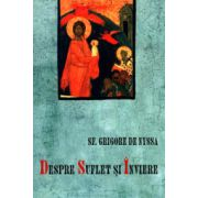 Despre Suflet si Inviere