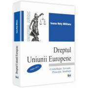 Dreptul Uniunii Europene. Editia a II-a