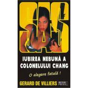 Iubirea nebuna a colonelului Chang