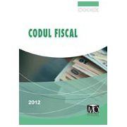 Codul Fiscal. Editia ianuarie 2012