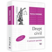 Drept civil. Contracte speciale. Conform noului Cod Civil