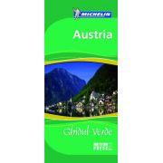 Austria. Ghidul verde - Michelin