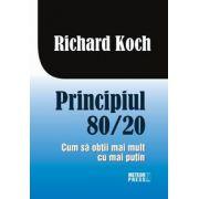 Principiul 80/20