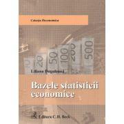 Bazele statisticii economice