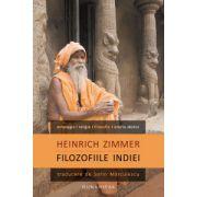 Filozofiile Indiei