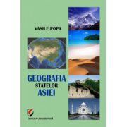 Geografia statelor Asiei