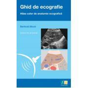 Ghid de ecografie – Atlas color de anatomie ecografica
