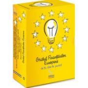 Ghidul Finantarilor Europene de la idee la proiect, cu 5 CD