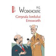 Greseala lordului Emsworth