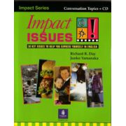 Impact Issues & Audio CD