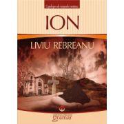 Ion. Liviu Rebreanu