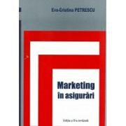 Marketing in asigurari - Editia a II-a