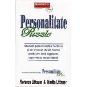 Personalitate puzzle - Editia a II-a