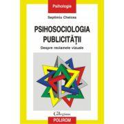 Psihosociologia publicitatii - Despre reclamele vizuale