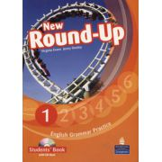 Round-Up 1 Student Book 3rd (Sudents' Book with CD-Rom)