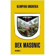Dex masonic - Vol. 1+2