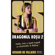 Dragonul Rosu vol. II