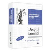 Dreptul familiei - Conform noului Cod Civil
