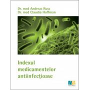 Indexul medicamentelor antiinfectioase