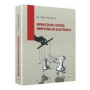 Infractiuni contra drepturilor electorale