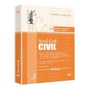 Noul Cod civil - Actualizat la 20 aprilie 2012