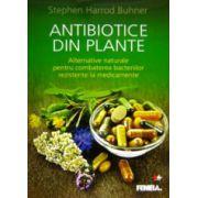 Antibiotice din plante