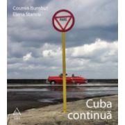 Cuba continua