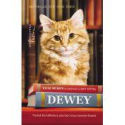 Dewey. Pisoiul din biblioteca unui mic oras cucereste lumea
