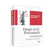 Drept civil. Personale - In noul Cod civil