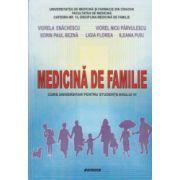 Medicina de familie - Curs universitar pentru studentii anului 6
