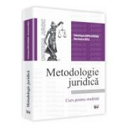 Metodologie juridica