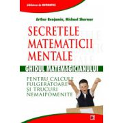Secretele matematicii mentale