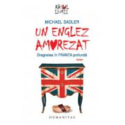 Un englez amorezat - Dragostea in Franta profunda