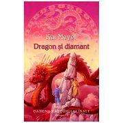 Dragon si diamant (vol. 3 seria Oamenii Vazduhului Inalt)