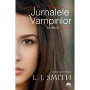 Fantoma (Jurnalele Vampirilor - Vanatorii, Vol. 1)