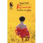 Komayo - Povestea unei gheise