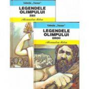 Legendele Olimpului Vol. 1 + 2